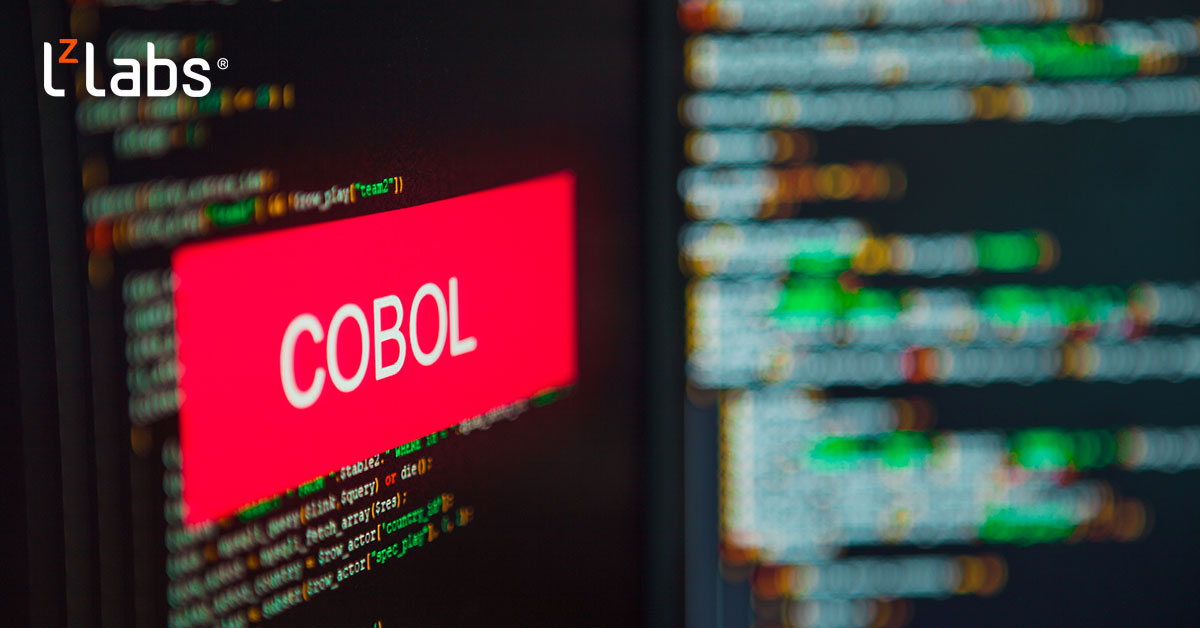 COBOL Crisis for US State Government Departments is the Canary in the Coal Mine